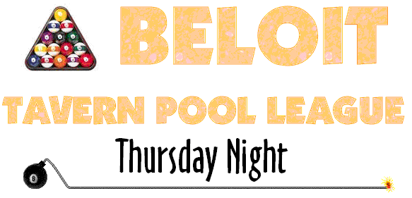 Beloit Thursday Pool